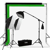 Студийные фоны любого цвета и размера, фото 2