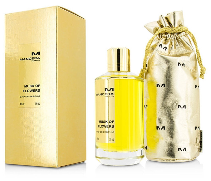 Mancera Musk of Flowers edp120ml