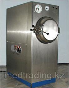 Стерилизатор паровой ГК-100-3, фото 2