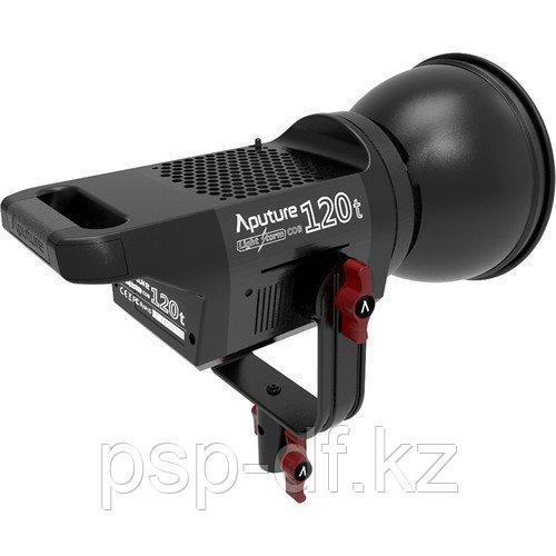 Светодиодный осветитель Aputure LS C120T Kit  Light kit with V-Mount Plate