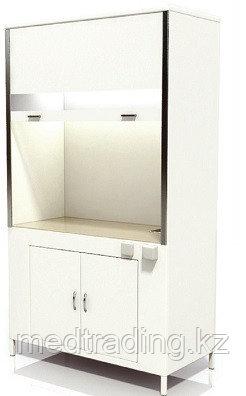 Шкаф вытяжной химический, фото 2