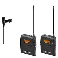 Поясной петличный радиомикрофон Sennheiser EW112P G3D