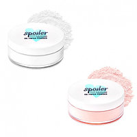 Spoiler Oil Paper Powder [Tony Moly]
