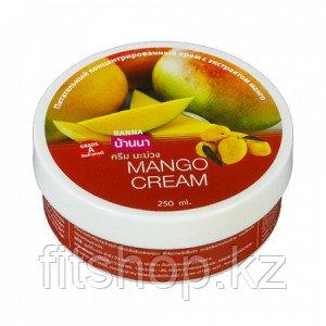 Питательный крем для тела с добавлением экстракта манго от компании Banna Winnerwash