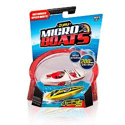 "Zuru Micro Boats ""Роболодка #04"""