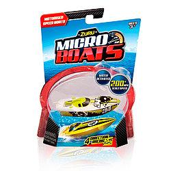 "Zuru Micro Boats ""Роболодка #02"""