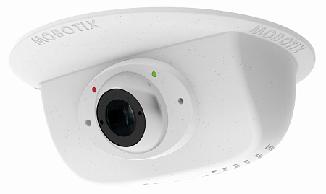 Сетевая камера  MX-p25-D016-AUD