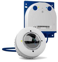 Сетевая камера MX-S15D-Set1-6MP