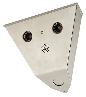 Сетевая камера MX-V15D-Sec-D22D22-6MP-F1.8