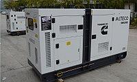Дизельный генератор Alteco S80 CMD, фото 1