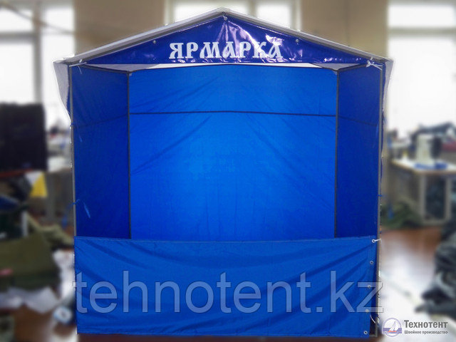 Торговая палатка от Технотент Омск