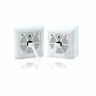 Удлинитель IP сети MX-2WirePlus-Set-PW