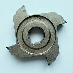 Алмазная фреза для радиусного фрезерования кромкооблицовочного станка KDT / Zaitec / Filato 5000