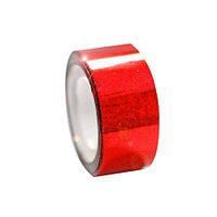 Обмотка для обруча и булав Pastorelli Diamond (красный)