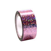 Обмотка для обруча и булав Pastorelli Diamond (розовый)