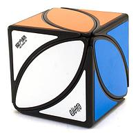 Кубик-головоломка MoFangGe Ivy Cube black, фото 1