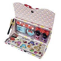 Набор детской декоративной косметики в клатче , фото 1