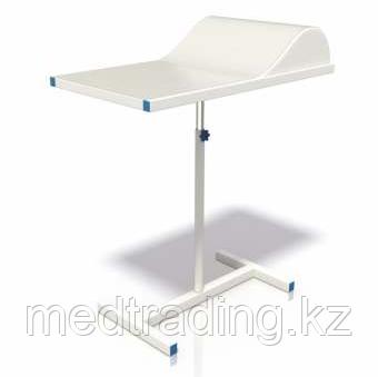 Стол перевязочный, для манипуляции и операции на руке, фото 2