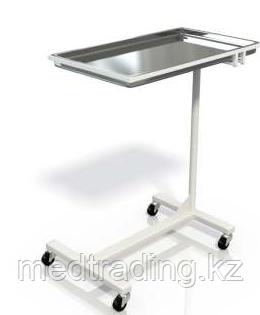 Стол для операционных инструментов (типа Гусь), фото 2