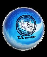 Мяч для художественной гимнастики 16-17