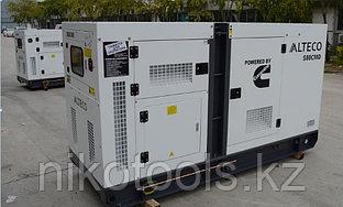 Дизельный генератор Alteco S125 CMD