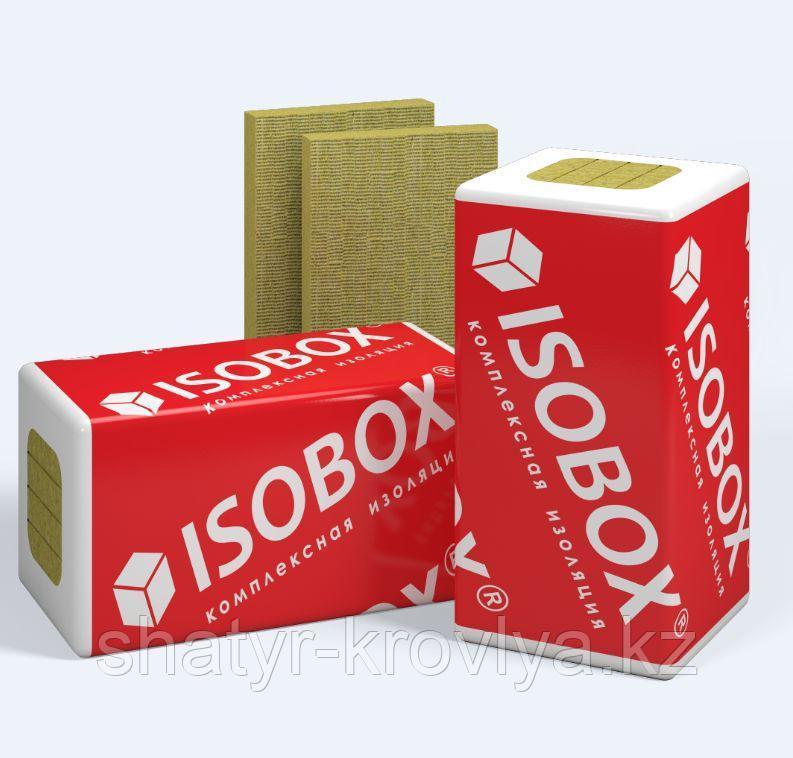 Минеральная плита ISOBOX Вент 4,32 м2