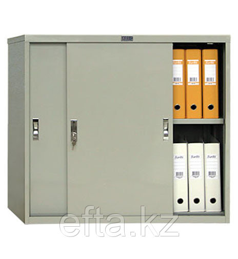 Архивный шкаф  АМТ 0891(Купе)