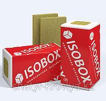 Минеральная вата ISOBOX Инсайд 4,32 м2
