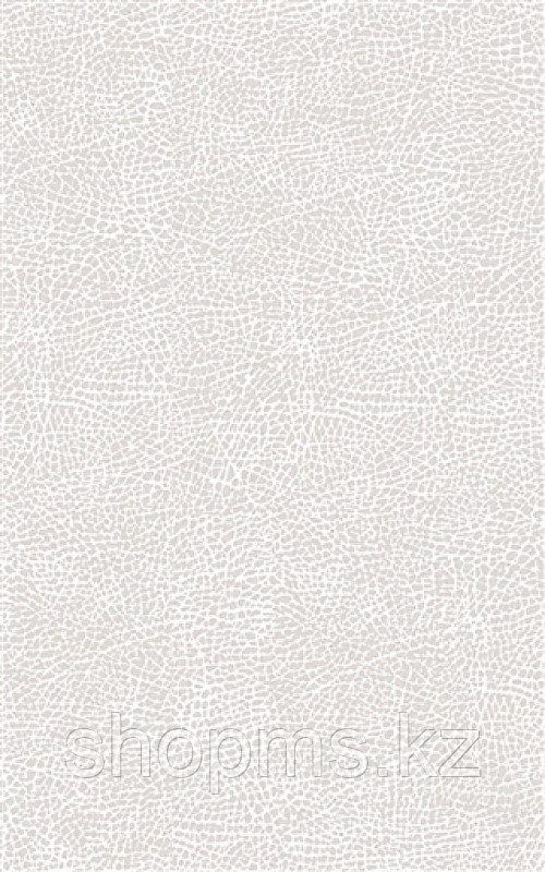 Керамическая плитка М-Квадрат Таурус белая 121500 (25*40) *