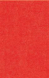 Керамическая плитка М-Квадрат Таурус красная 121543 (25*40) *