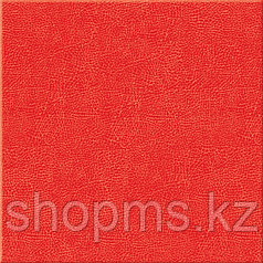 Керамический гранит М-Квадрат Таурус красный 721243 (33*33) *