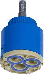 Картридж (35 мм) с резьбой СУ-19005
