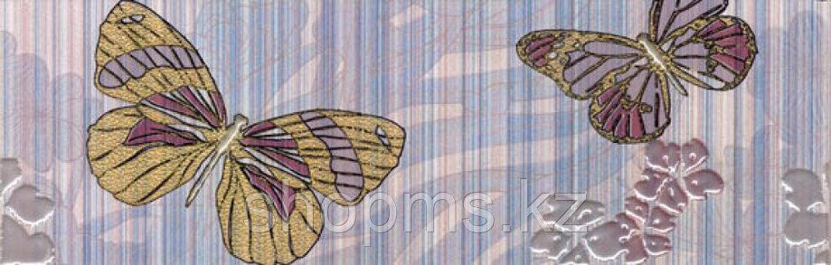 Керамическая плитка PiezaROSA Фридом бордюр сирен. 274081 (25*8*8), фото 2