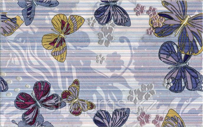 Керамическая плитка PiezaROSA Фридом декор сирен. 344081 (25*40), фото 2