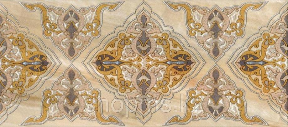 Керамическая плитка PiezaROSA Антарес декор бежевый 334463 (20*45), фото 2
