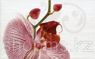 Керамическая плитка PiezaROSA Фиори декор панно 4 плитки 377087 (100*40), фото 2