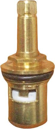 """Кран-букса смесителя 1/2"""", керамика, (8*22) квадрат, под крест TYF005, фото 2"""