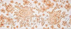 Керамическая плитка GRACIA Fabric beige decor 01 (250*600)****