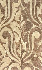 Керамическая плитка GRACIA Saloni brown decor 01 (300*500)