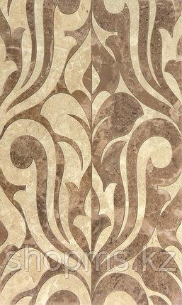 Керамическая плитка GRACIA Saloni brown decor 01 (300*500), фото 2