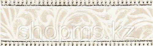 Керамическая плитка GRACIA Fiora white border 01 (250*75), фото 2
