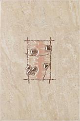 Керамическая плитка Шахтинская Селинг декор (200*300)
