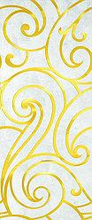 Керамическая плитка GRACIA Prime white decor 01 (250*600)
