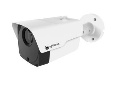 Видеокамера Optimus IP-P012.1(4х)D, фото 2