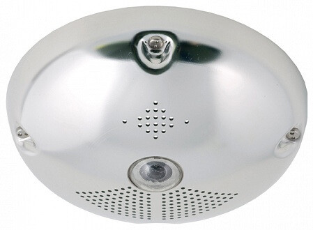 Антивандальный кожух MX-Q24M-Vandal-ESPO