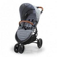 Прогулочная коляска Snap Trend Grey Marle (Valco Baby, Австралия)