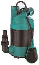 Дренажный погружной насос LEO LKS-250P