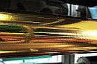 """Виниловая пленка """"Зеркальный хром"""" (D5201) 1,52м, фото 2"""