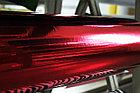 """Виниловая пленка """"Зеркальный хром"""" (D5203) 1,52м, фото 2"""