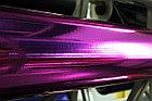 """Виниловая пленка """"Зеркальный хром"""" (D5208) 1,52м, фото 2"""